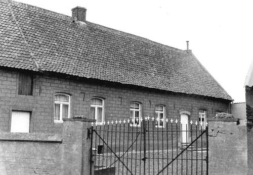 Ternat Langestraat 59