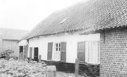 Ternat Langestraat zonder nummer hoeve