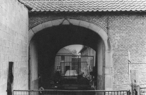 Ternat Lindenstraat 4-4A