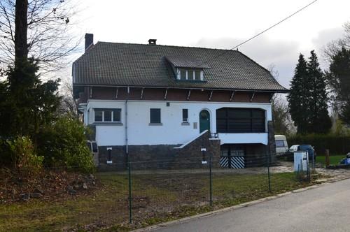 Affligem Molenberg 15 Villa Rust-oord