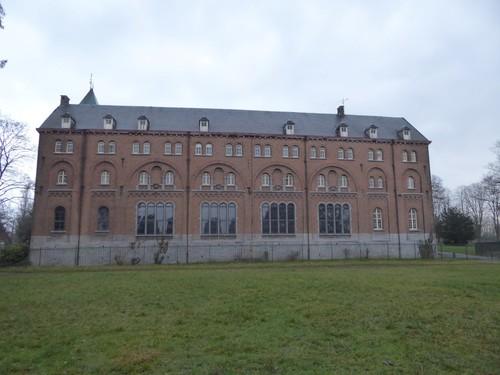Leuven Mechelsestraat 202 Keizersberg