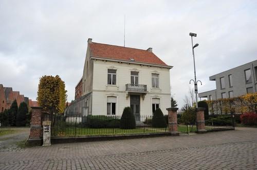 Rotselaar Sint Janstraat 15 voorgevel