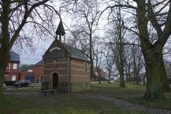 Kapel Sint-Adriaan