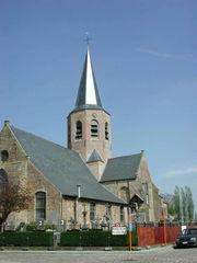 Parochiekerk Sint-Bavo en Machutus