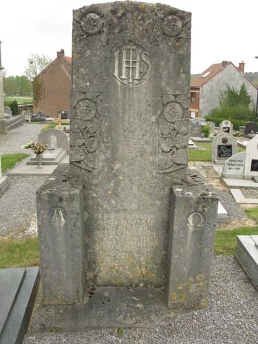 Parochiekerk Sint-Agatha