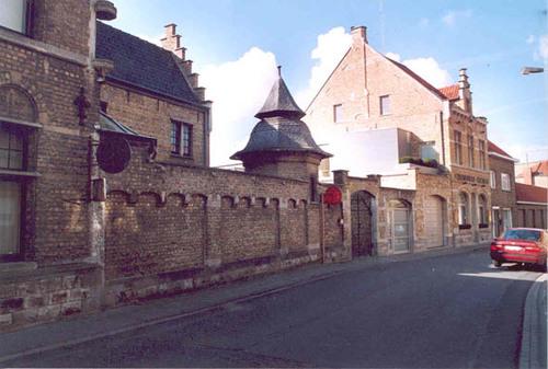 Diksmuide Wilgendijk 55