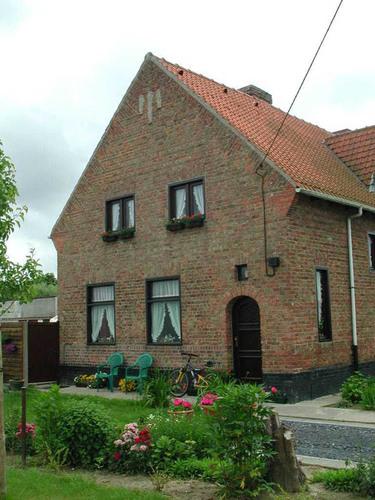 Diksmuide Rijkswachtstraat 72-74