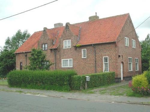 Diksmuide Rijkswachtstraat 73-75
