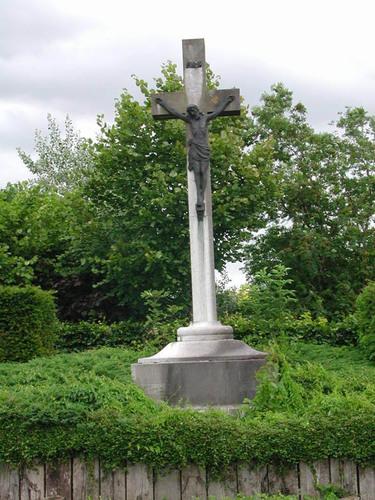 Begraafplaats van Diksmuide