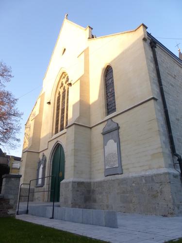 OLV Hemelvaartkerkhof (1)