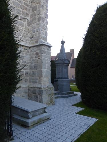 OLV Hemelvaartkerkhof (13)