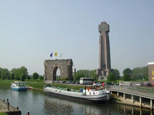 Diksmuide Ijzerdijk 49
