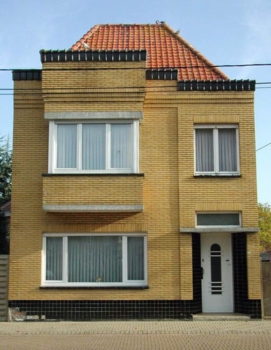 Diksmuide Leke Kerkomgangstraat 15