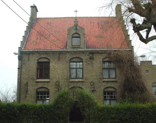 Diksmuide Sint-Veerleplein 10