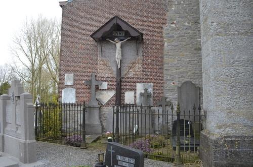 Outrijve Sint-Pieterskerkhof (6)