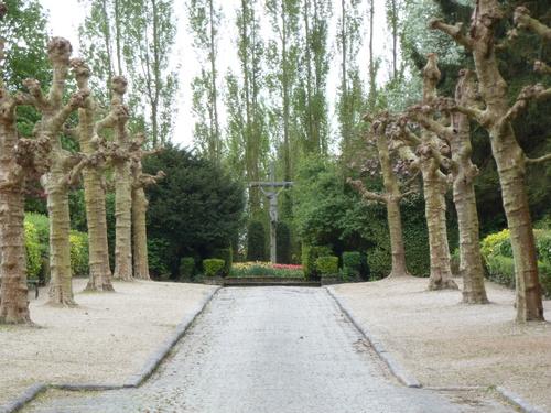 Alsemberg Kleertstraat 51-55 begraafplaats Vorst (37)