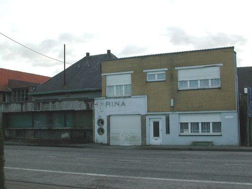 Diksmuide Pervijze Veurnestraat 60
