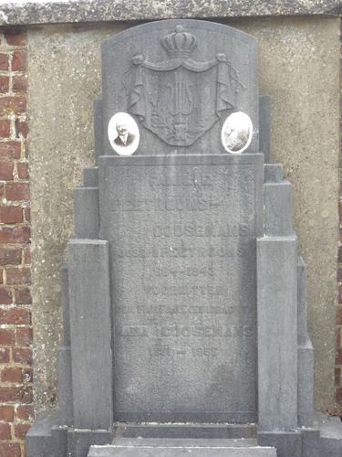 Dworp Molenveld znr begraafplaats (37)
