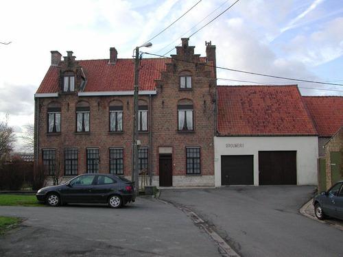 Diksmuide Pervijze Brouwerijstraat 5