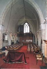 Orgel kerk Sint-Jacob