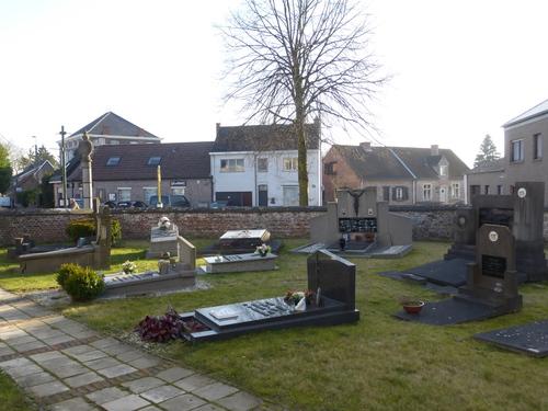 Sint-Aldegondekerkhof (9)