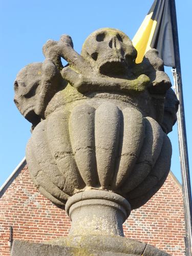 Sint-Aldegondekerkhof (5)