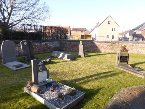 Sint-Aldegondekerkhof (10)