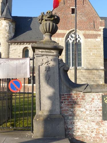Sint-Aldegondekerkhof (3)