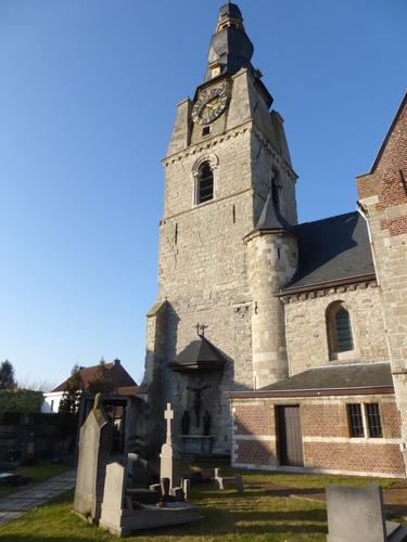 Sint-Aldegondekerkhof (14)