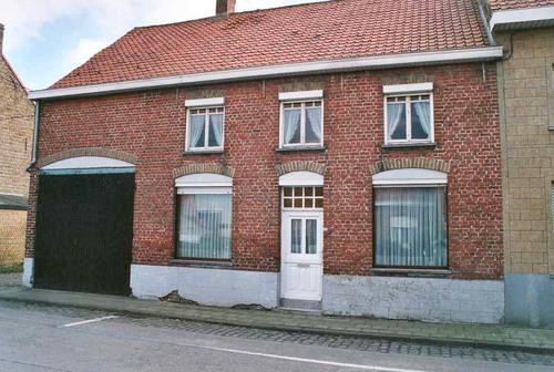 Diksmuide Vladslo Werkenstraat 28