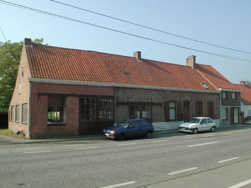 Diksmuide Vladslo Wijnendalestraat 174
