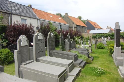 Diksmuide Leke Kerkomgangstraat zonder nummer KH (23)