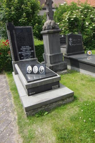 Diksmuide Leke Kerkomgangstraat zonder nummer KH (32)