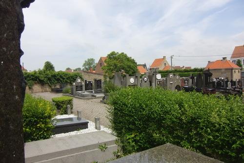 Diksmuide Leke Kerkomgangstraat zonder nummer KH (25)