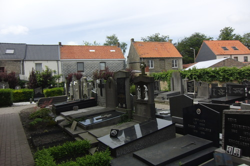 Diksmuide Leke Kerkomgangstraat zonder nummer KH (6)