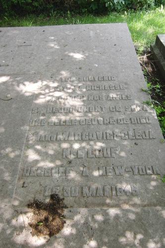 Diksmuide Leke Kerkomgangstraat zonder nummer KH (61)