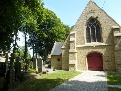 Diksmuide St-Jacobskapelle KH (1)