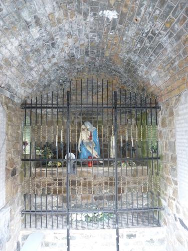 Vladslo Vladsloplein znr kerkhof perk B 20150612 133