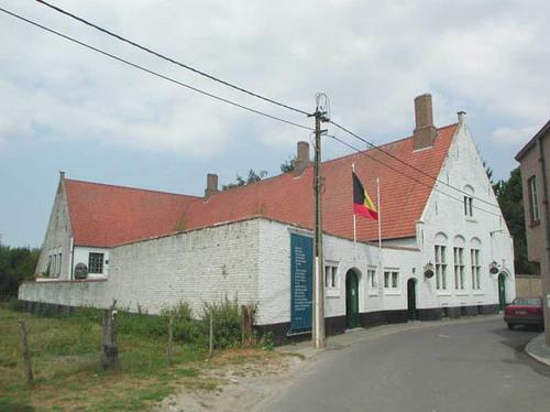Damme Burgstraat 5