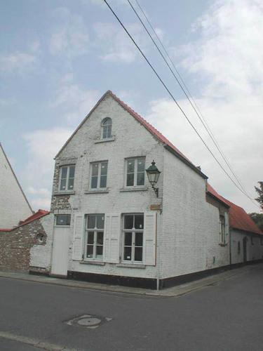 Damme Burgstraat 14