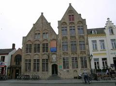 Burgerhuis De Grote Sterre