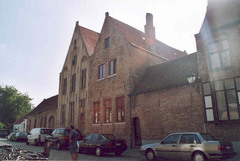 Huis Sint-Jan