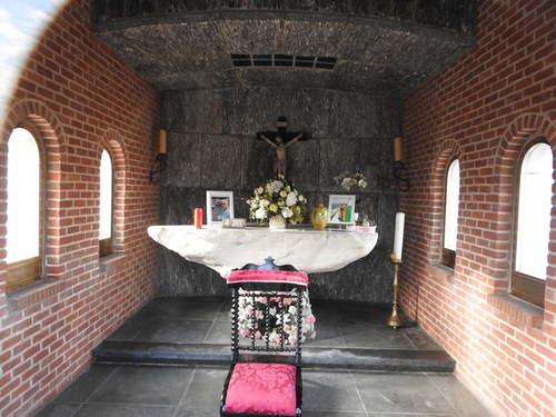 Dilbeek Bosstraat Begraafplaats (16)