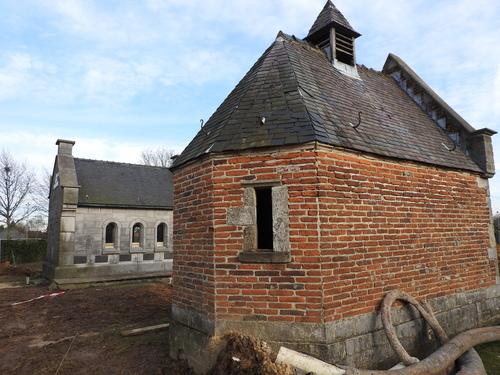 Dilbeek Bosstraat Begraafplaats (7)