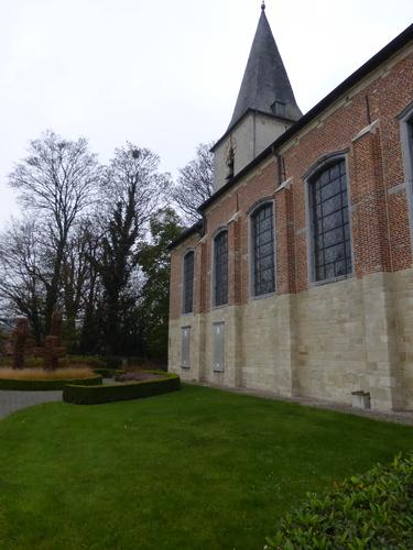 Parochiekerk Sint-Egidius