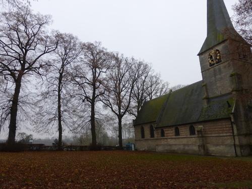 Parochiekerk Sint-Anna