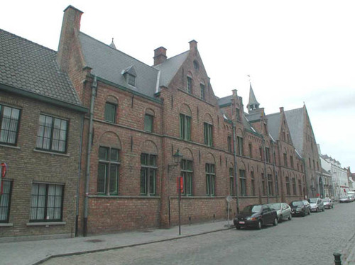 Damme Kerkstraat 33