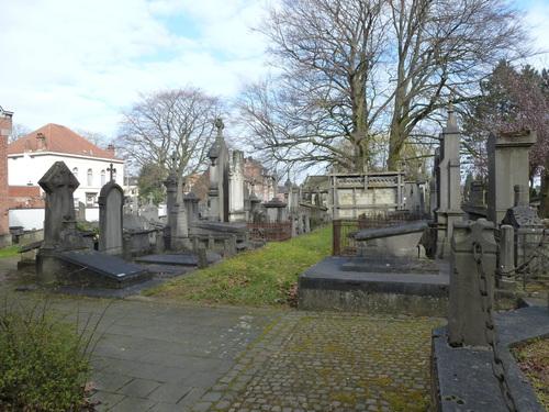 Gent Sint-Amandsberg Campo santo (3)