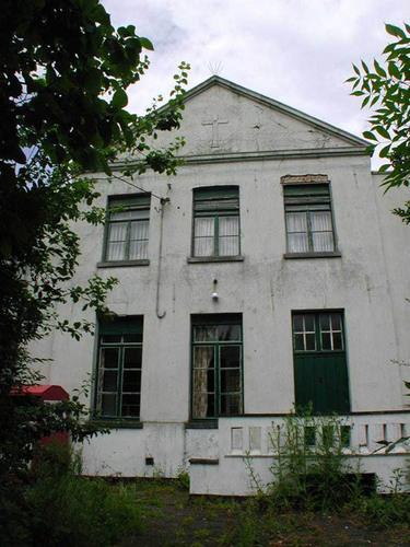 Damme Oostkerkestraat 4 pastorie