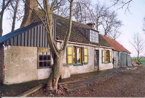Damme Roden-Ossestraat 3
